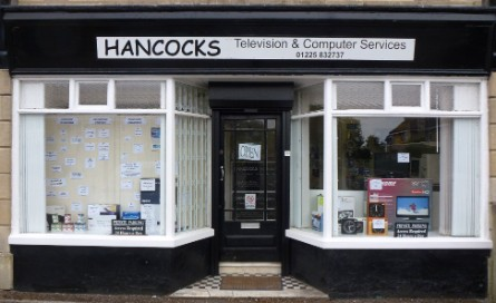 Hancocks TV & Computer Repairs Bath BA2 2RY